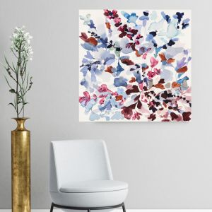 Anatasia | Canvas Wall Art by Hoxton Art House