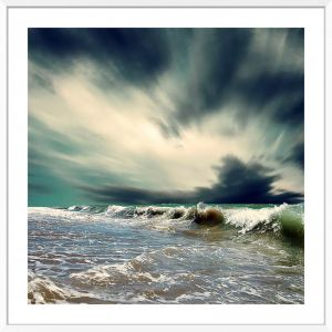 """Andrii Iurlov """"Sea Side Epiphany"""" 