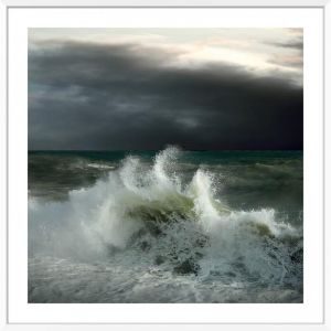 """Andrii Iurlov """"Stormy Sea"""" 