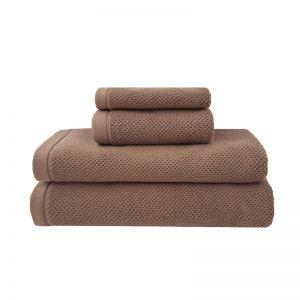 Angove Bath Towel Range | Woodrose