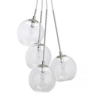 Anika Glass Cluster Pendant Lights | Modern Furniture