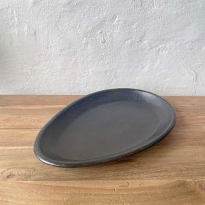 Anika Teardrop Platter