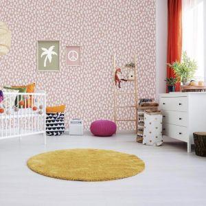 Animal Spots Wallpaper