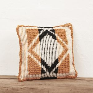 Anke Diamond Cushion