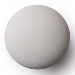 Anne Black Matte Knobs and Hooks | White | Various Sizes