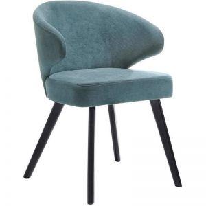 Annika Dining Chair | Teal