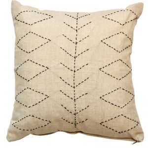 Anouk Cushion Cover | by Raw Decor