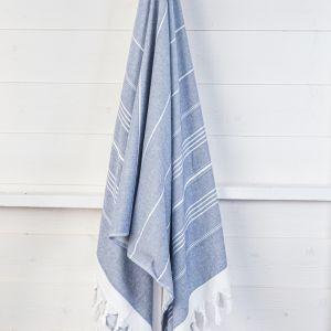 Antalya Denim | Turkish Towel