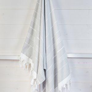 Antalya Dove | Turkish Towel