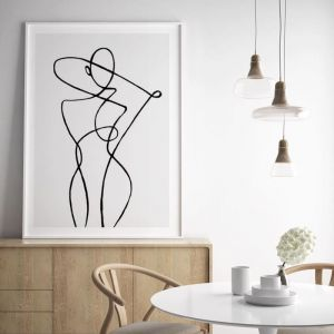 Antibes by Peytil by Art and Framing Co