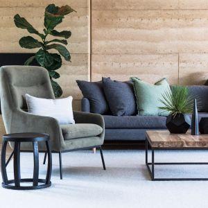 Anya Lounge Chair |   by SATARA