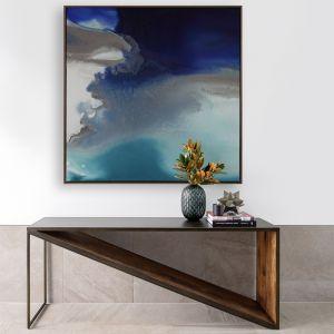 Aquatica II | Canvas Print