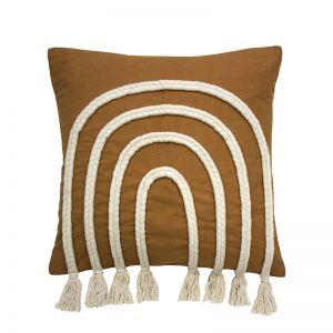 Arc Square Cushion