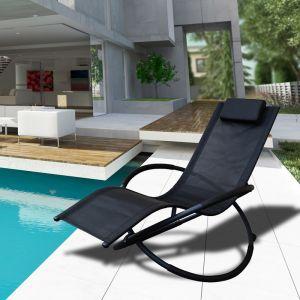 Arcadia Furniture Zero Gravity Rocking Chair | Various Colours