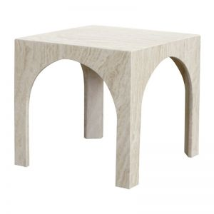 Arch Side Table | Trit House