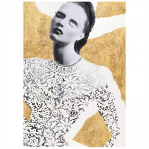Ariel | The Reverence Series | Fine Art Giclée Print | by Joni Dennis