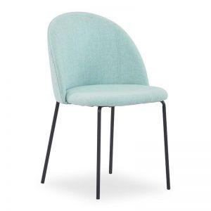 Arina Dining Chair | Mint Green