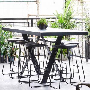 Arranmore Furniture 'The Gatwick' Alfresco Bar Table