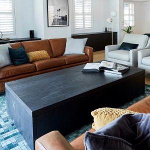 Arranmore Furniture 'The Gatwick' Coffee Table