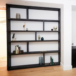 Arranmore Furniture 'The Gatwick' Random Shelving Bookcase