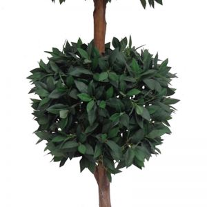 Artificial Bayleaf Ficus Tree | 2 Balls | 1.82m