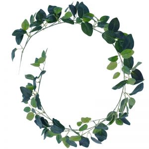 Artificial Birch Garland | 190cm