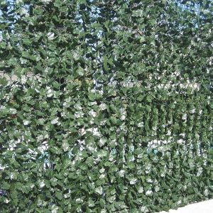 Artificial Ivy Leaf Hedging | Roll | 3m x 1mm