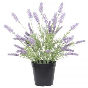 Artificial Lavender Plant | 40cm