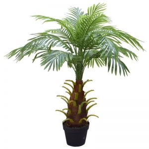 Artificial Phoenix Palm Tree 80cm
