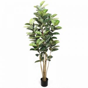Artificial Potted Oak Tree | 180cm