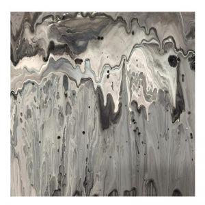 Artwork | Concrete Square Print 1