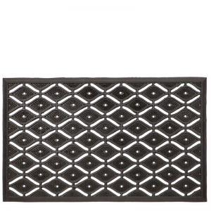 Asa Rubber Doormat | 55 x 90cm