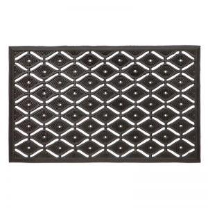 Asa | Rubber Doormat | 55x90 CM | Fab Habitat