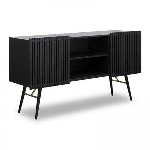 ASLOG Sideboard 1.6M - Black