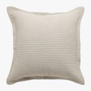 Aspen Flax Pillowcase | European