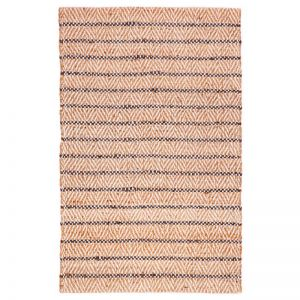 Aster Jute Rug | Fab Habitat | Various Sizes