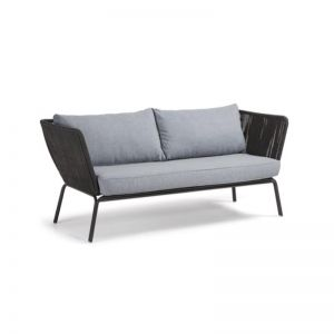 Asterick 3 Seater Patio Sofa | CLU Living