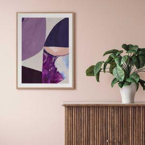 Astro II   Framed Art Print