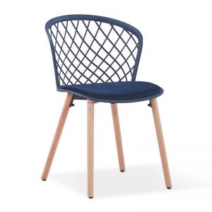 Atalia Dining Chair | Blue
