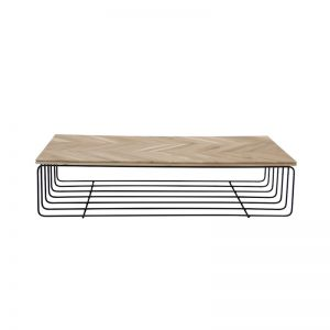 Athena Coffee Table by SATARA