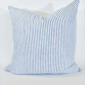 Atlantic French Linen Cushion