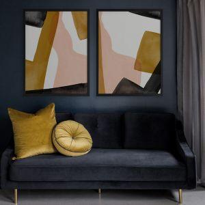 Aurify | Framed Art Print