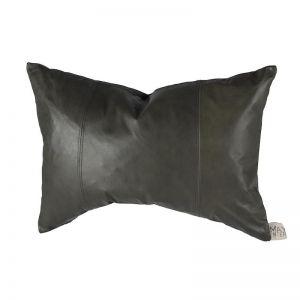 Austen Leather Cushion