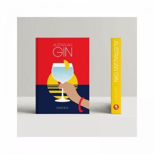 Australian Gin | Coffee Table Book