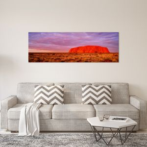 Australian Icon | Canvas Print by Scott Leggo