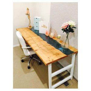 Australian Timber Office Desk