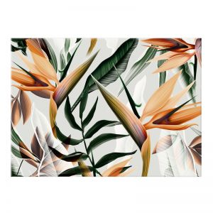 Autumn Jungle | Canvas Print