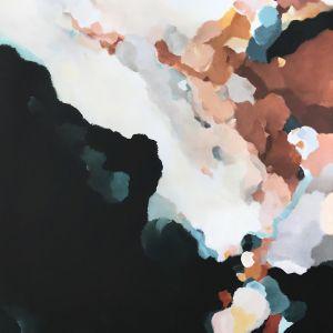 Autumn Sky | Limited edition print by Lauren Danger