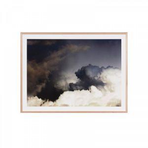 Autumn Storm Photographic Print