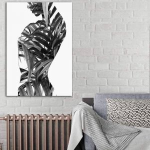 Ava | Canvas Print| by United Interiors